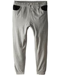 Pantalón de chándal gris de MCSquared