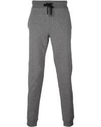 Pantalón de chándal gris de Michael Kors