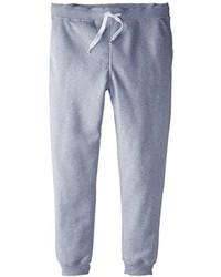 Pantalón de chándal gris de Southpole