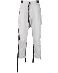 Pantalón de chándal gris de Unravel Project