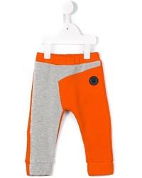 Pantalón de chándal naranja de Kenzo