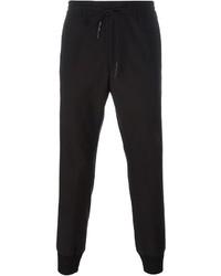 Pantalón de chándal negro de Juun.J