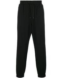 Pantalón de chándal negro de McQ