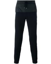 Pantalón de chándal negro de Michael Kors