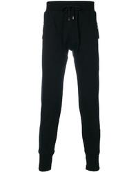 Pantalón de chándal negro de Unconditional