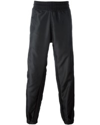 Pantalón de chándal negro de Yeezy