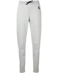 Pantalón de pinzas gris de Nike