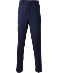 Pantalón de vestir azul marino de Ami