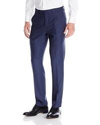 Pantalón de vestir azul marino de Perry Ellis