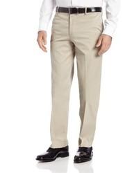 Pantalón de Vestir Beige de Dockers