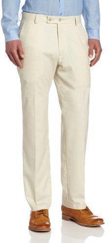 Pantalón de Vestir Beige de Kenneth Cole Reaction