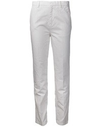 Pantalón de Vestir Blanco