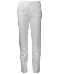 Pantalón de vestir blanco de Sofie D'hoore