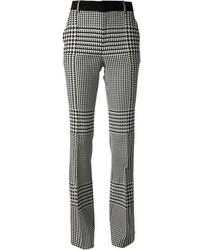 Comprar un pantalón de vestir de pata de gallo  elegir pantalones de ... b18a582f9989