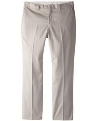 Pantalón de vestir en beige de Geoffrey Beene