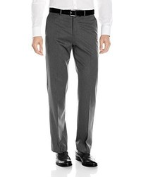 Pantalón de vestir en gris oscuro de Dockers