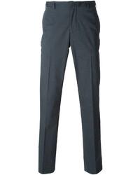 Pantalón de vestir en gris oscuro de Paul Smith