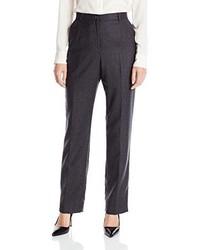 Pantalón de vestir en gris oscuro de Pendleton