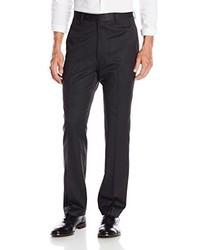 Pantalón de Vestir Gris Oscuro de Tommy Hilfiger