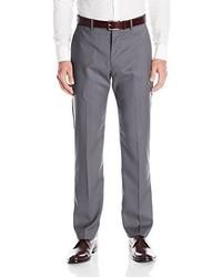 Pantalón de vestir gris de AXIST