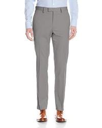 Pantalón de vestir gris de Louis Raphael
