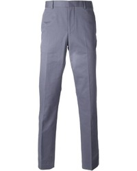 Pantalón de vestir gris de Paul Smith