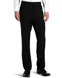 Pantalón de vestir negro de Perry Ellis
