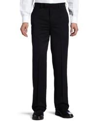 Pantalón de vestir negro de Savane