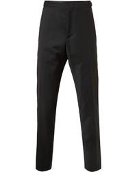 Pantalón de Vestir Negro de Vivienne Westwood