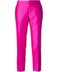 Pantalón de vestir rosa de Raoul