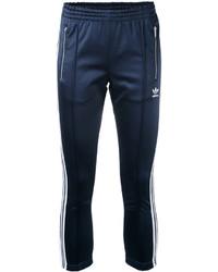 Pantalones Azul Marino de adidas
