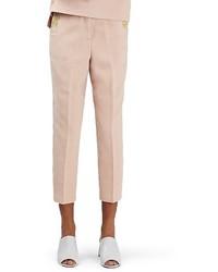 Pantalones con adornos