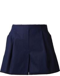 Pantalones cortos azul marino de 3.1 Phillip Lim
