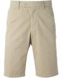 Pantalones Cortos Beige de Aspesi