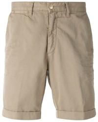 Pantalones Cortos Beige de Hydrogen