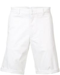 Pantalones cortos blancos de Diesel