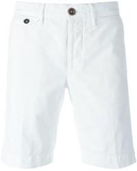 Pantalones cortos blancos de Incotex
