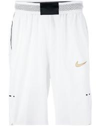 Pantalones cortos blancos de Nike