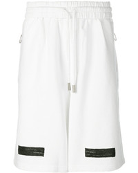 Pantalones cortos blancos de Off-White