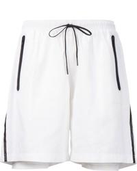 Pantalones cortos blancos de Puma