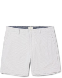 Pantalones cortos de pana