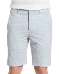 Pantalones cortos de rayas verticales original 488973