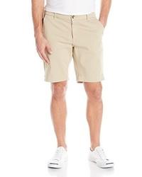 Pantalones cortos en beige de Hudson Jeans