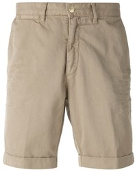 Pantalones cortos en beige de Hydrogen