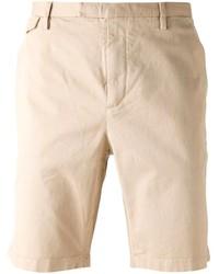 Pantalones cortos en beige de Michael Kors