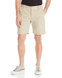 Pantalones cortos en beige de Woolrich