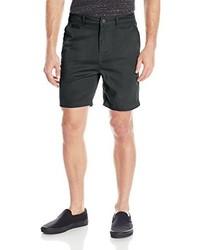 Pantalones cortos en gris oscuro de Body Glove
