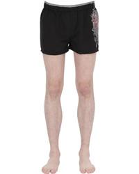 Pantalones cortos estampados original 8084732