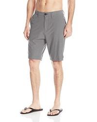 Pantalones cortos grises de Billabong