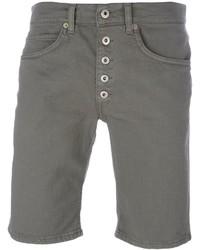 Pantalones cortos grises de Dondup